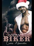 Christmas With The Biker