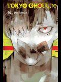 Tokyo Ghoul: Re, Vol. 10, Volume 10