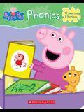 Peppa Phonics Boxed Set