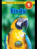 Birds: Animals That Make a Difference! (Engaging Readers, Level 1)
