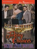 Healing Hearts 17: Taking Chances (Siren Publishing Lovextreme Forever)
