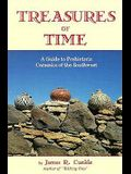 Treasures of Time: Fully Illustrated Guide to Prehistoric Ceramics of Southwest