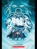 Amulet: N? 6 - l'?vasion