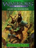 Warriors of Virtue 2: Lai and the Headhunters