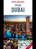 Insight Guides Explore Dubai (Travel Guide with Free Ebook)