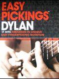 Easy Pickings: Dylan