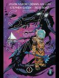 Sea of Stars Volume 1: Lost in the Wild Heavens