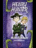 Henry Hunter and the Beast of Snagov: Henry Hunter #1