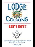 Lodge Cooking