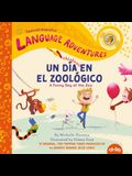 Un Día Chistoso En El Zoológico (a Funny Day at the Zoo, Spanish/Español Language Edition): Adelaide Bartlett and the Pimlico Poisoning