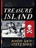 Treasure Island (Illustrated): With Artwork by N.C. Wyeth and Louis Rhead