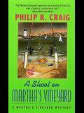 A Shoot on Martha's Vineyard: A Martha's Vineyard Mystery