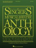 The Singer's Musical Theatre Anthology - Volume 7: Tenor Book