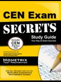 Cen Exam Secrets Study Guide: Cen Test Review for the Certification for Emergency Nursing Examination