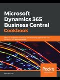 Microsoft Dynamics 365 Business Central Cookbook