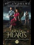 Fallen Hearts, 3