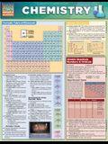 Quickstudy Chemistry Laminate