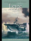 Leyte, June 1944-January 1945