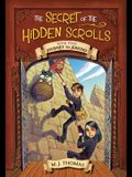 The Secret of the Hidden Scrolls: Journey to Jericho, Book 4