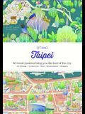 Citix60: Taipei: 60 Creatives Show You the Best of the City
