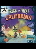 Trick or Treat in California: A Halloween Adventure in the Golden State