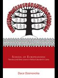 School of Europeanness: Tolerance and Other Lessons in Political Liberalism in Latvia