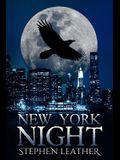 New York Night: The 7th Jack Nightingale Supernatural Thriller