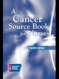 A Cancer Source Book for Nurses