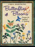 Butterflies & Blooms - Print on Demand Edition
