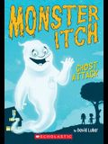 Ghost Attack (Monster Itch #1), 1