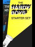 Hardy Boys Boxed Set 1-6