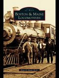 Boston & Maine Locomotives