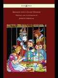 Raggedy Ann's Lucky Pennies - Written and Illustrated by Johnny Gruelle