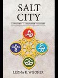 Salt City: A Supplement to Children of the Desert