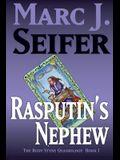Rasputin's Nephew: A Psi-Fi Thriller