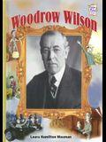 Woodrow Wilson (History Maker Bios (Lerner))