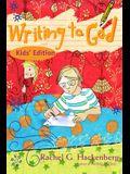 Writing to God, Kids' Edition