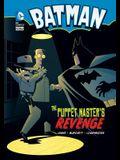 Batman: The Puppet Master's Revenge