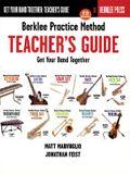Berklee Practice Method: Teacher's Guide: Get Your Band Together