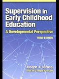 Supervision in Early Childhood Education