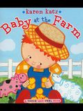 Baby at the Farm