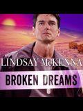 Broken Dreams Lib/E