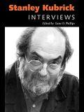 Stanley Kubrick: Interviews