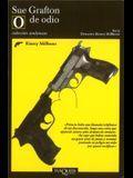 O de Odio = O Is for Outlaw