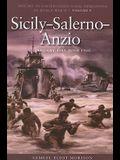 Sicily-Salerno-Anzio, June 1943-June 1944: History of United States Naval Operations in World War II, Volume 9