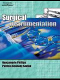 Surgical Instrumentation, Spiral Bound Version