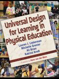 Universal Design for Learning in Physical Education