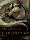 Asian Illustration: 46 Asian Illustrators with Distinctively Sensitive and Expressive Styles