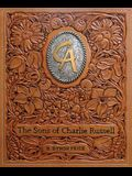 The Sons of Charlie Russell: Celebrating Fifty Years of the Cowboy Artists of America