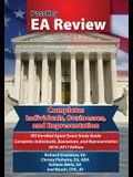 Passkey EA Review Complete: Individuals, Businesses, and Representation: IRS Enrolled Agent Exam Study Guide 2016-2017 Edition